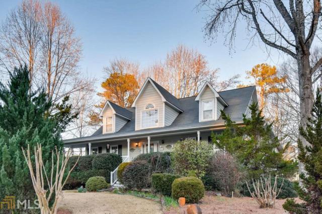 77 Somerset Ln, Douglasville, GA 30134 (MLS #8513514) :: Buffington Real Estate Group