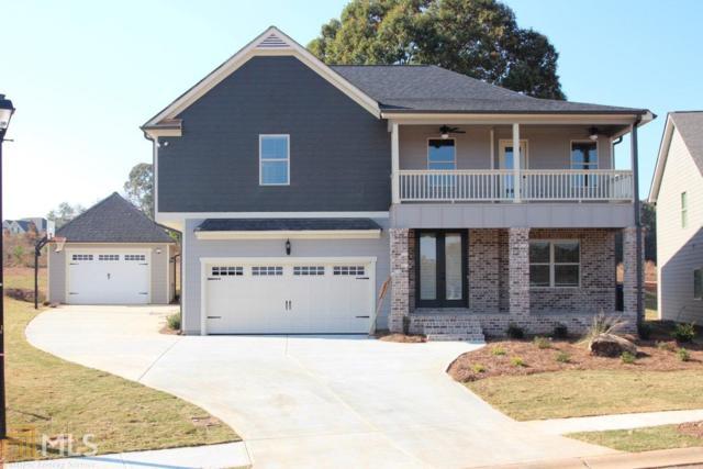 808 Holliman Cir #33, Pendergrass, GA 30567 (MLS #8513889) :: Buffington Real Estate Group