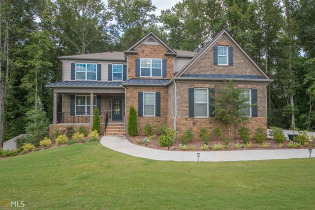 185 Bergen, Fayetteville, GA 30215 (MLS #8514221) :: Bonds Realty Group Keller Williams Realty - Atlanta Partners