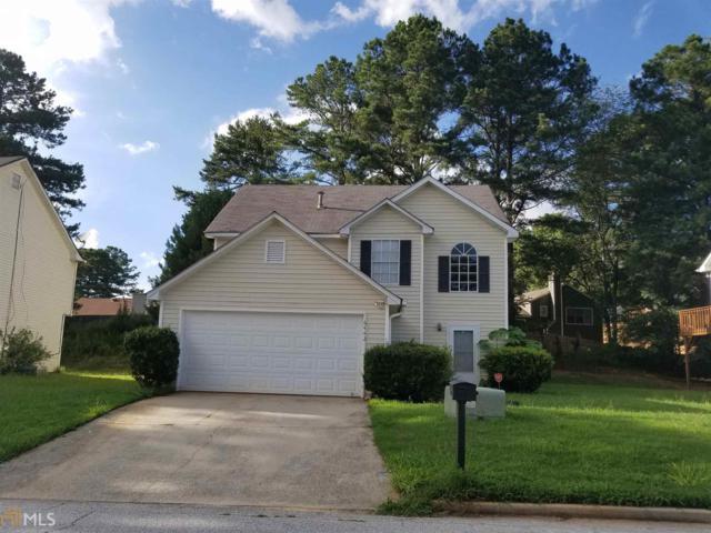 6442 Phillips Creek Dr, Lithonia, GA 30058 (MLS #8514338) :: Bonds Realty Group Keller Williams Realty - Atlanta Partners