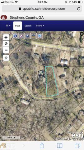 0 Oak Cliff, Toccoa, GA 30577 (MLS #8514887) :: The Heyl Group at Keller Williams