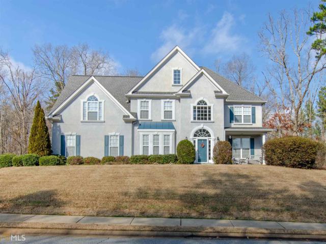 205 Doe Hollow, Fayetteville, GA 30215 (MLS #8514948) :: Buffington Real Estate Group