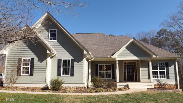 508 Northridge Dr #9, Demorest, GA 30535 (MLS #8515017) :: Buffington Real Estate Group
