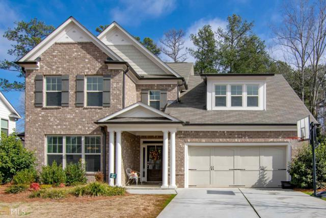3405 Reed Mill Dr, Buford, GA 30519 (MLS #8515135) :: Bonds Realty Group Keller Williams Realty - Atlanta Partners