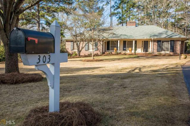 303 Johnston Dr, Thomaston, GA 30286 (MLS #8515137) :: Royal T Realty, Inc.
