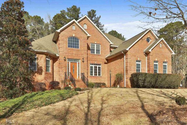 120 Nicoles Nook, Tyrone, GA 30290 (MLS #8515157) :: Keller Williams Realty Atlanta Partners