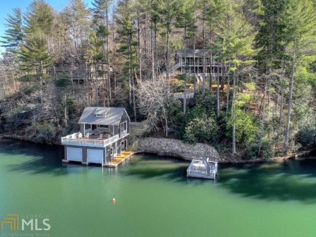 37 Enfield Ln, Lakemont, GA 30552 (MLS #8515394) :: Buffington Real Estate Group
