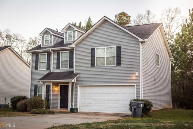 129 Cane Ave, Social Circle, GA 30025 (MLS #8515623) :: Buffington Real Estate Group
