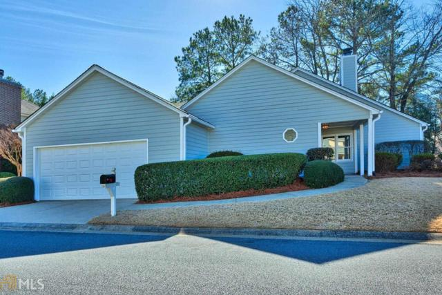 24 Robyn Way, Marietta, GA 30062 (MLS #8515835) :: Buffington Real Estate Group