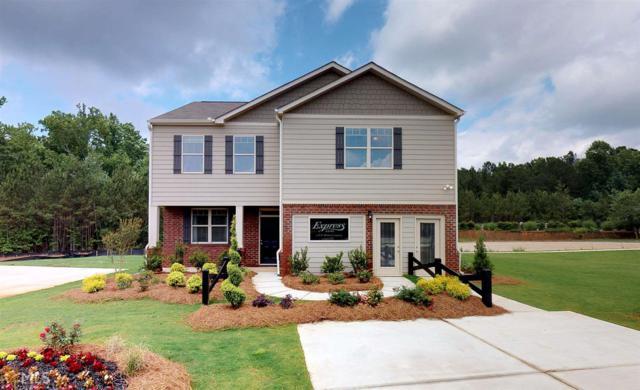2663 Lovejoy Xing Blvd #253, Hampton, GA 30228 (MLS #8516505) :: Royal T Realty, Inc.