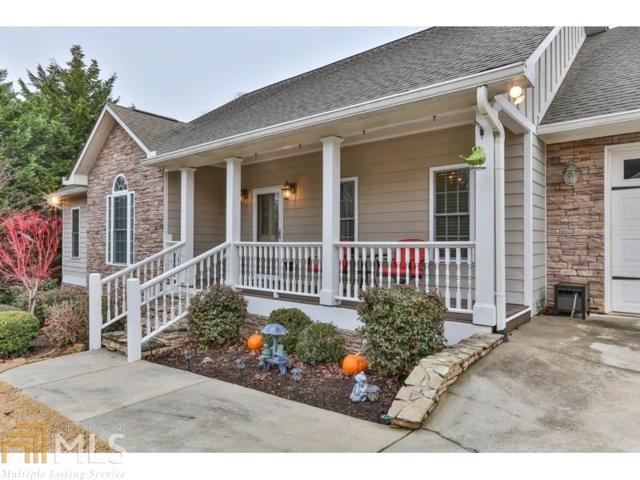 110 Oakland Ct, Ellijay, GA 30540 (MLS #8516561) :: Buffington Real Estate Group