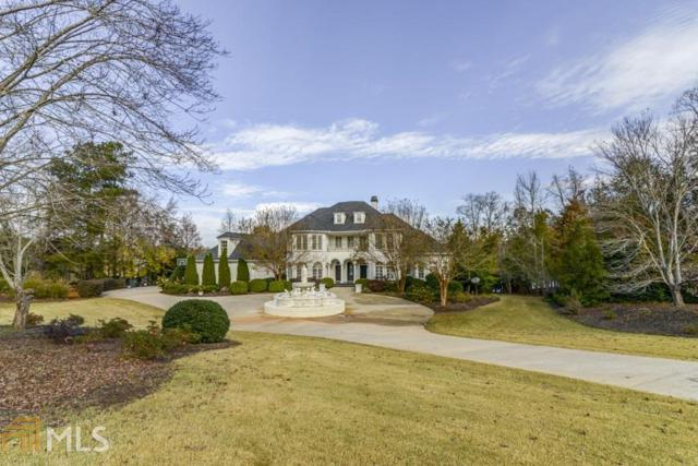 5 Kinloch Ct, Covington, GA 30014 (MLS #8516599) :: Team Cozart