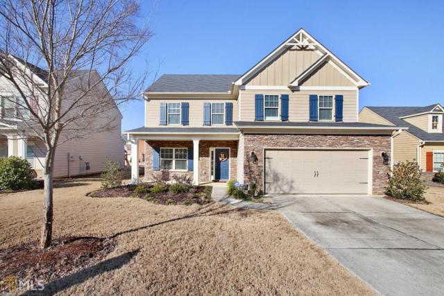 3328 Lynne Rd, Powder Springs, GA 30127 (MLS #8516633) :: Buffington Real Estate Group