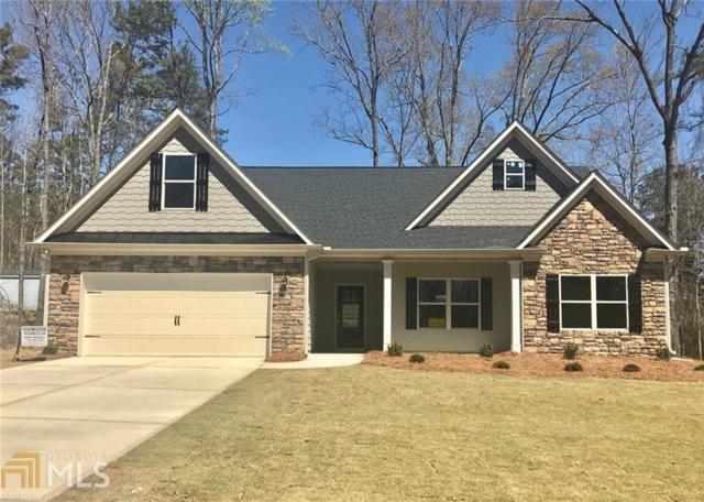 1208 Chapman Grove Ln Lot 3, Monroe, GA 30656 (MLS #8516653) :: Buffington Real Estate Group