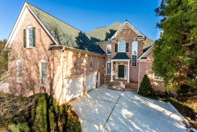 821 Bentgrass Ct, Dacula, GA 30019 (MLS #8516710) :: The Stadler Group