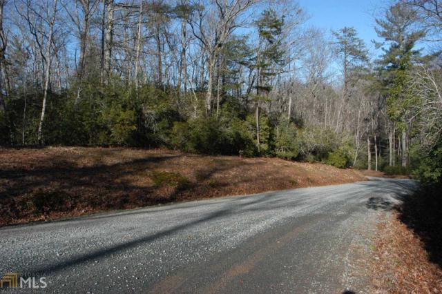 0 Creek Camp Rd Lt 11&12, Ellijay, GA 30536 (MLS #8516723) :: The Heyl Group at Keller Williams