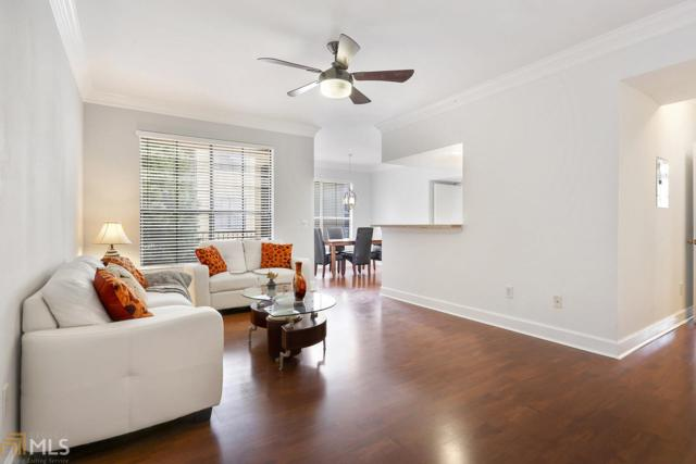 3777 Peachtree Rd #1322, Brookhaven, GA 30319 (MLS #8517024) :: DHG Network Athens