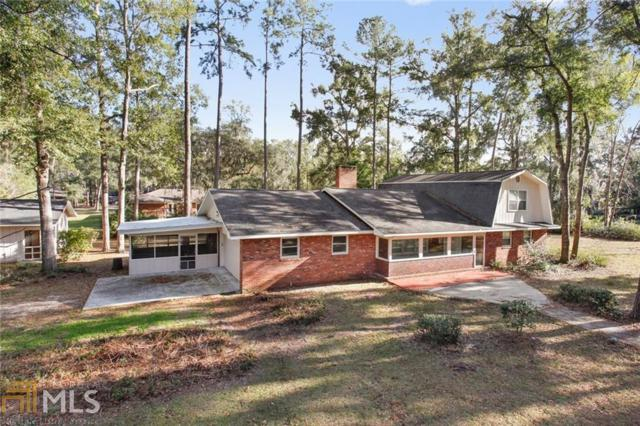 180 Seminole Rd, Brunswick, GA 31525 (MLS #8517337) :: Bonds Realty Group Keller Williams Realty - Atlanta Partners