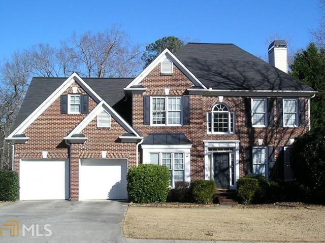 1484 Lake Heights Cir, Dacula, GA 30019 (MLS #8517799) :: Bonds Realty Group Keller Williams Realty - Atlanta Partners