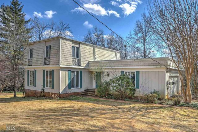 660 Riverview Rd, Athens, GA 30606 (MLS #8517835) :: Bonds Realty Group Keller Williams Realty - Atlanta Partners