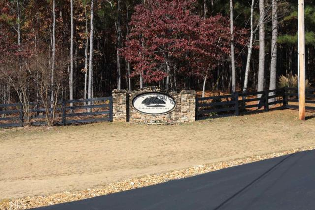 0 Co Rd 1022, Lot 217, Cedar Bluff, AL 35959 (MLS #8517889) :: The Stadler Group