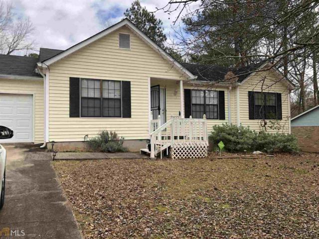 1312 Labelle St, Jonesboro, GA 30238 (MLS #8518076) :: RE/MAX Eagle Creek Realty
