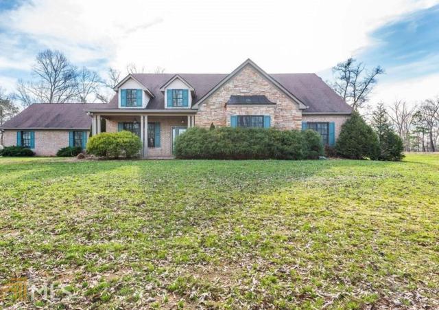 2481 Highway 113, Taylorsville, GA 30178 (MLS #8518173) :: Ashton Taylor Realty