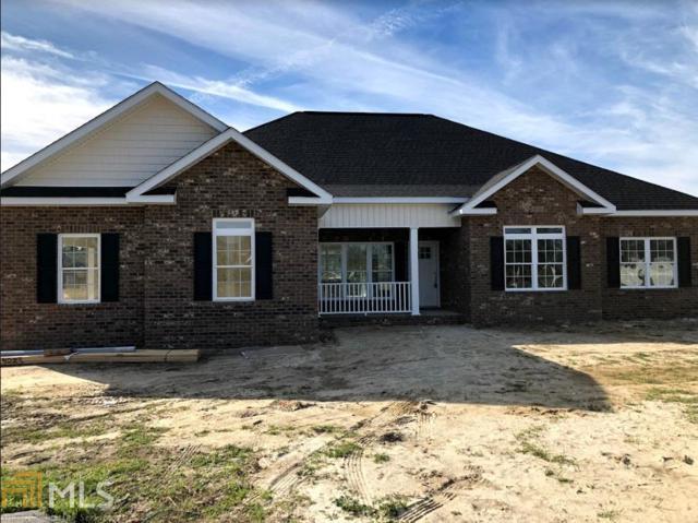223 Sara Beth Dr #26, Brooklet, GA 30415 (MLS #8518241) :: Buffington Real Estate Group