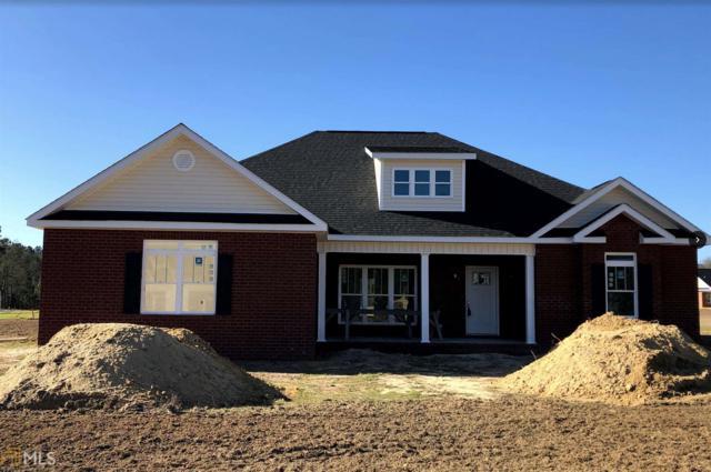 211 Sara Beth Dr #29, Brooklet, GA 30415 (MLS #8518242) :: Buffington Real Estate Group