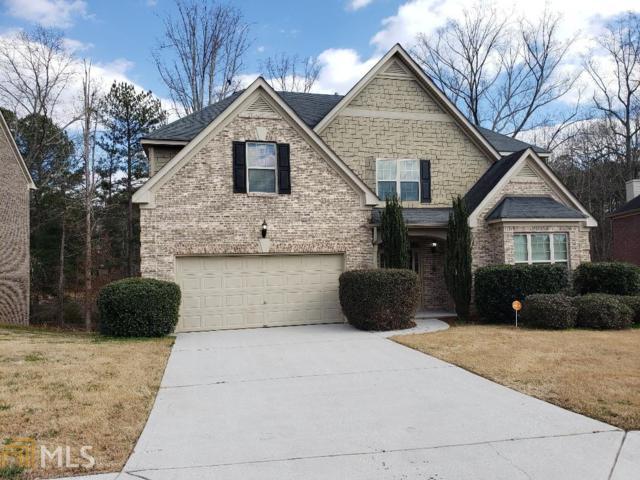 3136 Tuscan Ridge Dr, Snellville, GA 30039 (MLS #8518255) :: Bonds Realty Group Keller Williams Realty - Atlanta Partners