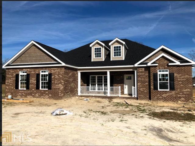 238 Sara Beth Dr #15, Brooklet, GA 30415 (MLS #8518270) :: Buffington Real Estate Group
