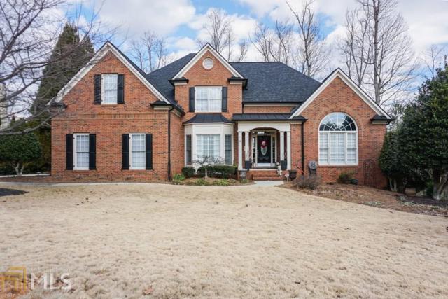 1769 Deerhaven Ct, Dacula, GA 30019 (MLS #8518328) :: Bonds Realty Group Keller Williams Realty - Atlanta Partners
