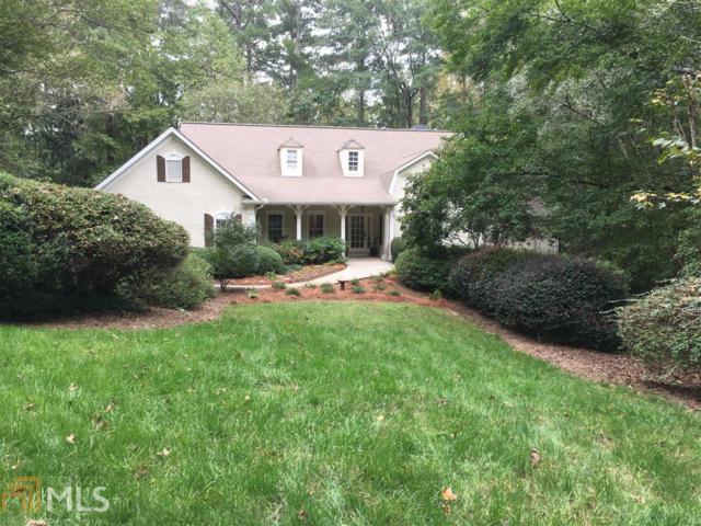 4800 Cross Creek Ct, Kennesaw, GA 30152 (MLS #8518494) :: Bonds Realty Group Keller Williams Realty - Atlanta Partners