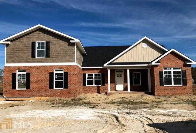 317 Malina Way #32, Brooklet, GA 30415 (MLS #8518516) :: Buffington Real Estate Group