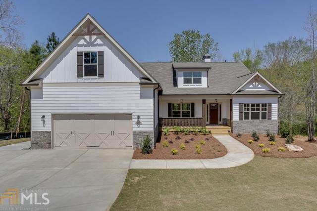 1237 Shiva Blvd, Winder, GA 30680 (MLS #8518518) :: Todd Lemoine Team