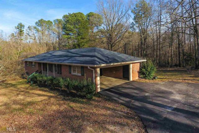 14931 Brown Bridge Rd, Covington, GA 30014 (MLS #8518685) :: The Durham Team