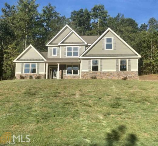 1213 Chapman Grove Ln Lot 59, Monroe, GA 30656 (MLS #8518753) :: Buffington Real Estate Group