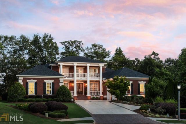 2072 Trimleston, Statham, GA 30666 (MLS #8518820) :: Bonds Realty Group Keller Williams Realty - Atlanta Partners