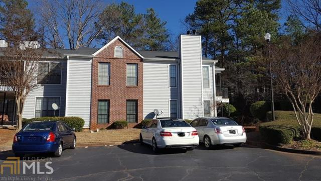 715 Windchase Ln, Stone Mountain, GA 30083 (MLS #8518951) :: Rettro Group