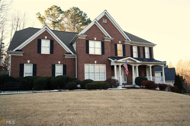 575 Fairway Dr, Woodstock, GA 30189 (MLS #8519112) :: Buffington Real Estate Group