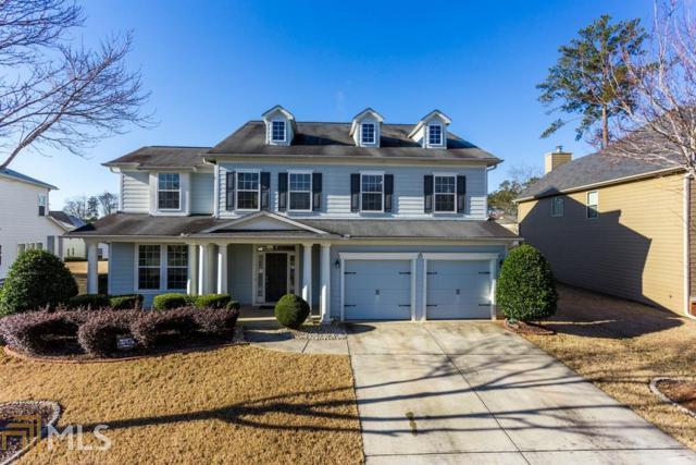 7428 Mistydawn Dr, Fairburn, GA 30213 (MLS #8519221) :: Buffington Real Estate Group