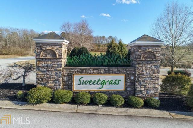706 Sweetgrass Dr #95, Demorest, GA 30535 (MLS #8519286) :: Rettro Group