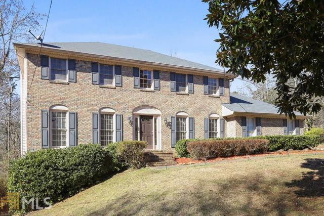 260 Meadowood Dr, Roswell, GA 30075 (MLS #8519319) :: Bonds Realty Group Keller Williams Realty - Atlanta Partners