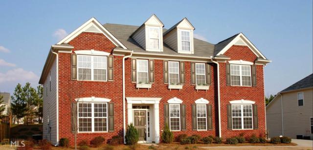 115 Keswick Manor, Tyrone, GA 30290 (MLS #8519331) :: Keller Williams Realty Atlanta Partners