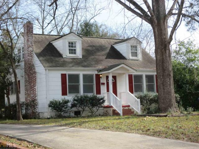 203 Forrest Ave, Thomaston, GA 30286 (MLS #8519360) :: Buffington Real Estate Group
