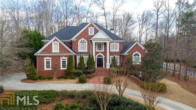 9325 Old Southwick Pass, Johns Creek, GA 30022 (MLS #8519463) :: Bonds Realty Group Keller Williams Realty - Atlanta Partners