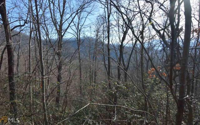 0 Enchanted Ridge Lot 20, Hayesville, NC 28904 (MLS #8519481) :: Buffington Real Estate Group