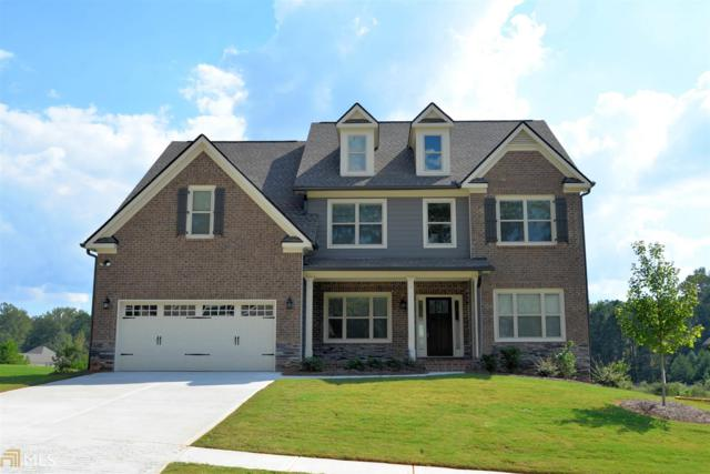 643 Breedlove Ct #18, Monroe, GA 30655 (MLS #8519544) :: Ashton Taylor Realty