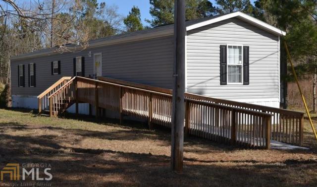 1220 Woodyard Rd, Brooklet, GA 30415 (MLS #8519554) :: RE/MAX Eagle Creek Realty
