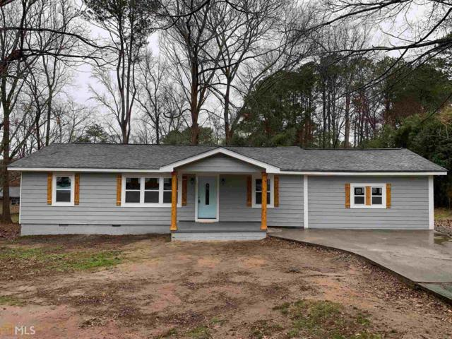8104 Spillers Dr, Covington, GA 30014 (MLS #8519935) :: Buffington Real Estate Group